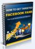 Facebook Fans Stampede