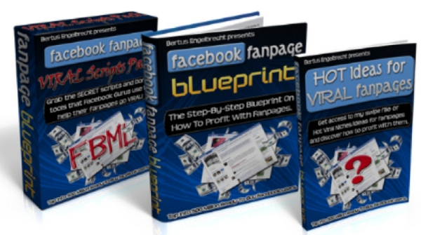 Product picture Facebook Fanpage Templates & Banners