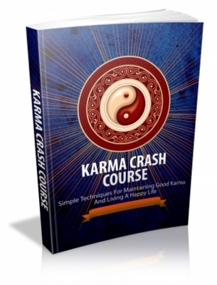 Product picture Karma Crash Course